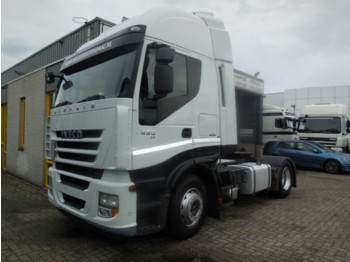 Tractor unit Iveco STRALIS 450 + 18 PIECES IN STOCK + EURO 5