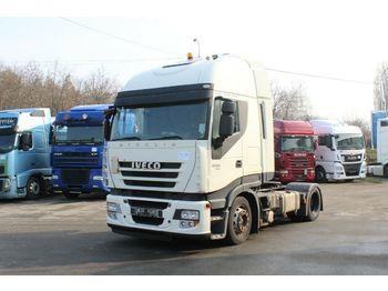 Tractor unit Iveco STRALIS 450, EURO 5 EEV, LOWDECK, RETARDER