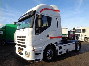 Tractor unit Iveco STRALIS 460 + Euro 5 + 2 IN STOCK