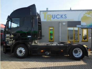 Tractor unit Iveco STRALIS 560 + EURO + NL TRUCK