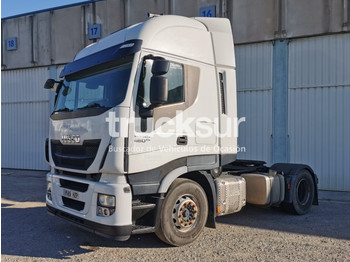 Iveco STRALIS AS440S46T/P - tractor unit