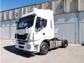Iveco STRALIS AS440S48T/P - tractor unit