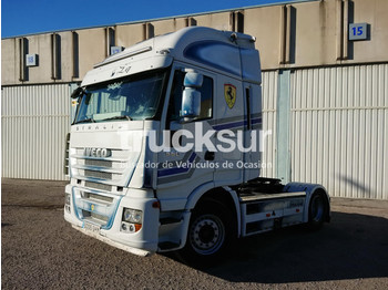 Iveco STRALIS AS440S56T/P - tractor unit