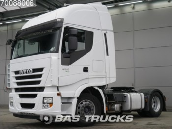 Iveco STRALIS AS460 ECO 4X2 Intarder Euro 5 - tractor unit