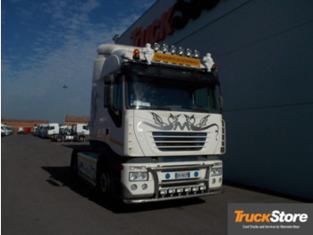 Tractor unit Iveco STRALIS AS 440 ST
