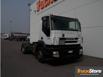 Tractor unit Iveco STRALIS AS 440 T