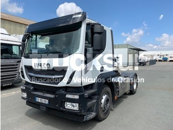Tractor unit Iveco STRALIS AT440S46 T/P