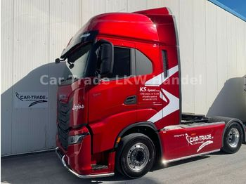 Iveco S-Way 570 Vollaustattung  - tractor unit