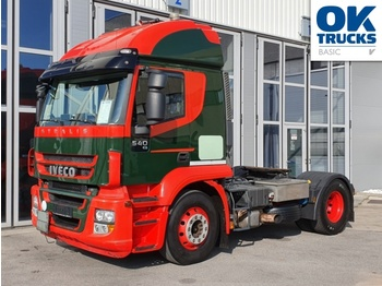Tractor unit Iveco Stralis