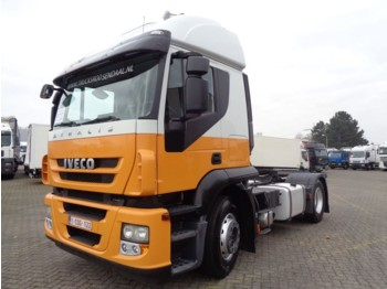 Tractor unit Iveco Stralis 360 + Euro 5 + Airco
