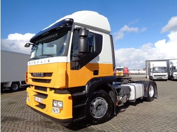 Tractor unit Iveco Stralis 360 + Euro 5 + Airco + 5 In stock
