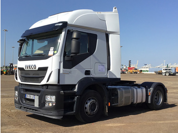 Iveco Stralis 400 - tractor unit