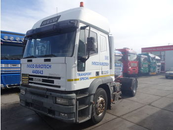 Tractor unit Iveco Stralis 430