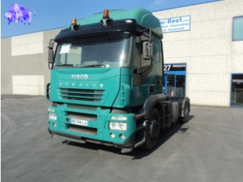 Tractor unit Iveco Stralis 440 S43 Euro 3