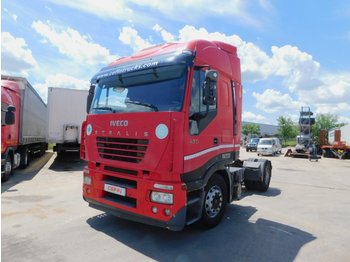 Iveco Stralis 440 s 43t - tractor unit