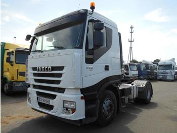 Tractor unit Iveco Stralis 450