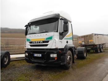 Tractor unit Iveco Stralis 450