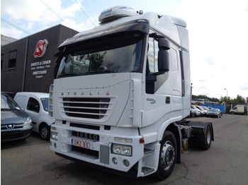 iveco stralis 450 manual adr