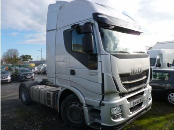 Iveco Stralis 460 - tractor unit