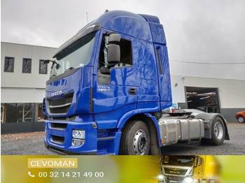 Iveco Stralis 460 Euro6 - tractor unit
