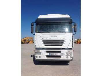 Tractor unit Iveco Stralis 480