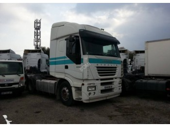 Tractor unit Iveco Stralis 540 Standard
