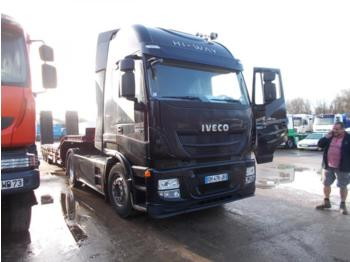 Iveco Stralis 560 - tractor unit