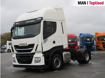 Iveco Stralis AS440S42T/P (Neufahrzeug, Euro 6C) - tractor unit