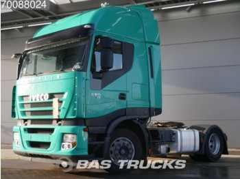 Iveco Stralis AS440S42 4X2 EEV - tractor unit