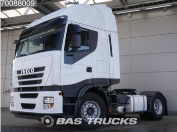 Iveco Stralis AS440S45 4X2 Intarder EEV - tractor unit