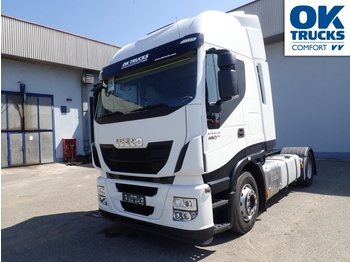 Iveco Stralis AS440S46TP - tractor unit