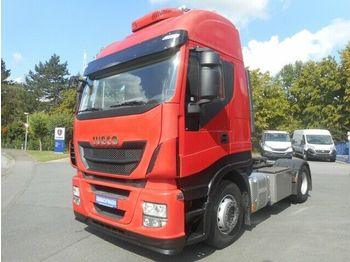 Tractor unit Iveco Stralis AS440S46T/P Euro6 Intarder Klima Navi ZV