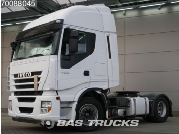 Iveco Stralis AS440S46 4X2 Intarder EEV - tractor unit