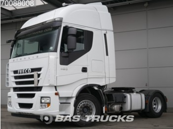 Iveco Stralis AS440S46 4X2 Intarder EEV Euro 5 - tractor unit