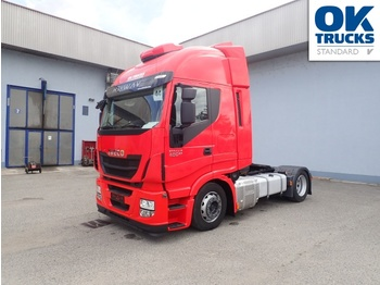 Iveco Stralis AS440S48TFPLT - tractor unit