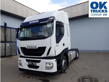 Iveco Stralis AS440S48TP - tractor unit