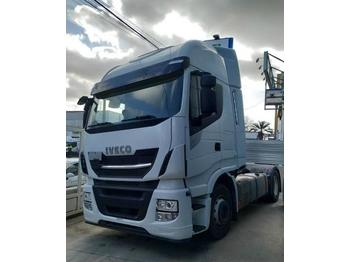 Iveco Stralis AS440S48T/P ADR 480 cv tractor unit 4x2  - شاحنة جرار