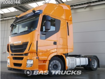 Iveco Stralis AS440S48 Hi-Way 4X2 Intarder Mega Euro 6 - tractor unit