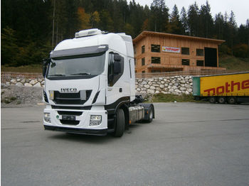 Iveco Stralis AS440T/P Hi-Way 480PS  - tractor unit