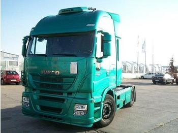 Iveco Stralis AS 440 S 46 TP - tractor unit