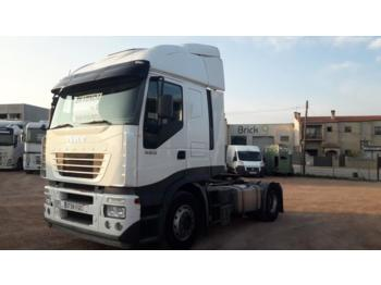 Iveco Stralis AS 440 S 48 TP - tractor unit