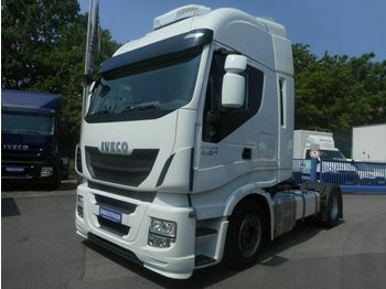 Tractor unit Iveco Stralis AS 440 S 48 T/FP LT Euro6 Intarder Klima