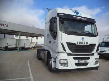 Iveco Stralis AS 440 S 50 TP - tractor unit