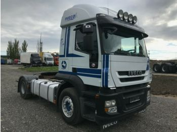 Iveco Stralis AT440S45 - Perfect Zustand - Euro 5  - tractor unit