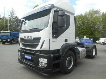 Tractor unit Iveco Stralis AT440S46T/P Euro6 Intarder Klima ZV
