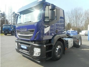 Tractor unit Iveco Stralis AT440S46T/P Euro6 Intarder Klima ZV: picture 1