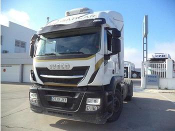 Iveco Stralis AT 440 S 46 TP - tractor unit