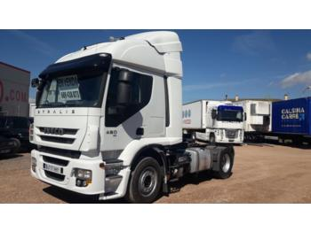 Iveco Stralis AT 440 S 48 TP - tractor unit