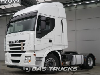 Iveco Stralis Eco AS440S46 4X2 Intarder EEV - tractor unit