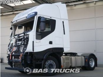 Iveco Stralis Hi-Way AS440S42 Unfall 4X2 Intarder Euro 6 - tractor unit